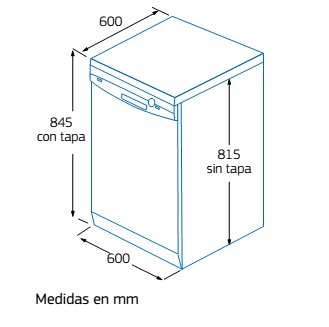 3VS502BP DIMENSIONS